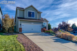 Photo of 461 Oxbow Drive, Monument, CO 80132 (MLS # 4830478)