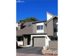 Photo of 97 Crystal Park Road, B, Manitou Springs, CO 80829 (MLS # 4837536)