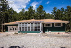Photo of 9950 Pine Park Trail, Colorado Springs, CO 80908 (MLS # 4848323)