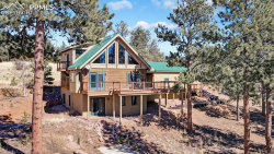 Photo of 76 Kingston Drive, Florissant, CO 80816 (MLS # 4864873)
