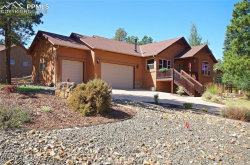 Photo of 1217 Stone Ridge Drive, Woodland Park, CO 80863 (MLS # 4888631)