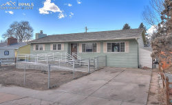 Photo of 914 Arrawanna Street, Colorado Springs, CO 80909 (MLS # 4889177)