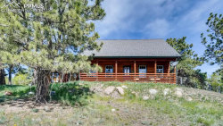 Photo of 481 Maid Marian Drive, Divide, CO 80814 (MLS # 4901264)
