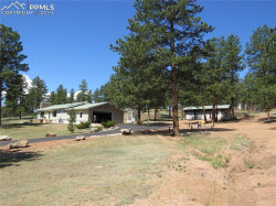 Photo of 2197 County 46 Road, Florissant, CO 80816 (MLS # 4911144)