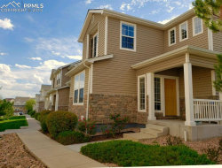 Photo of 8111 Snow Bowl Heights, Fountain, CO 80817 (MLS # 4917191)