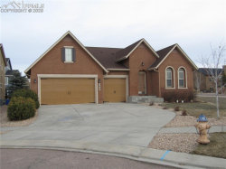 Photo of 5862 Paladin Place, Colorado Springs, CO 80924 (MLS # 4952873)