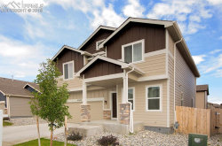 Photo of 6343 Wallowing Way, Colorado Springs, CO 80925 (MLS # 4983941)