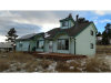 Photo of 831 Valley View Drive, Florissant, CO 80816 (MLS # 4991414)