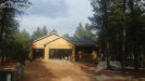 Photo of 1339 Firestone Drive, Woodland Park, CO 80863 (MLS # 4994138)