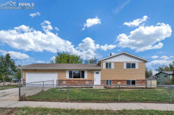 Photo of 2008 El Camino Meseta, Fountain, CO 80817 (MLS # 5000393)