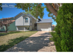 Photo of 860 Tammany Drive, Colorado Springs, CO 80916 (MLS # 5013731)