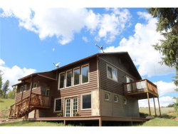 Photo of 357 Independence Road, Cripple Creek, CO 80813 (MLS # 5020258)