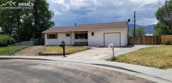 Photo of 72 Steven Drive, Colorado Springs, CO 80911 (MLS # 5022603)