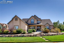 Photo of 334 Green Rock Place, Monument, CO 80132 (MLS # 5025176)