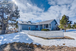Photo of 16965 Reata Road, Peyton, CO 80831 (MLS # 5033904)