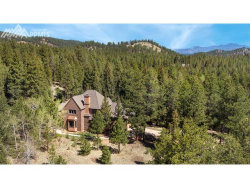 Photo of 945 Lucky Lady Drive, Woodland Park, CO 80863 (MLS # 5059896)