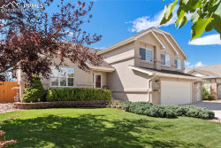 Photo of 6694 Oasis Butte Drive, Colorado Springs, CO 80923 (MLS # 5077298)