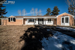 Photo of 1350 Woodmoor Drive, Monument, CO 80132 (MLS # 5081792)