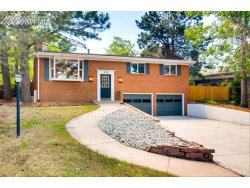 Photo of 506 Orion Drive, Colorado Springs, CO 80906 (MLS # 5094356)