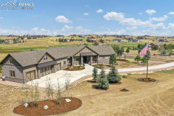 Photo of 2331 Fontley Court, Monument, CO 80132 (MLS # 5103719)