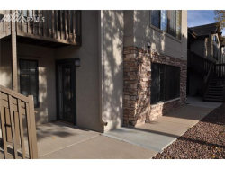 Photo of 2132 Denton Grove, #101, Colorado Springs, CO 80919 (MLS # 5111497)