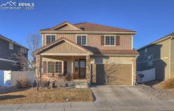 Photo of 8134 Campground Drive, Fountain, CO 80817 (MLS # 5125292)