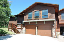 Photo of 4330 Red Forest Road, Monument, CO 80132 (MLS # 5127531)