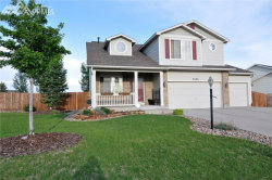 Photo of 9593 Witherbee Drive, Peyton, CO 80831 (MLS # 5139437)