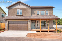 Photo of 701 Valley View Drive, Woodland Park, CO 80863 (MLS # 5146570)
