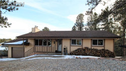 Photo of 98 Illini Drive, Woodland Park, CO 80863 (MLS # 5156911)
