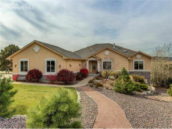 Photo of 20316 High Pines Drive, Monument, CO 80132 (MLS # 5168154)