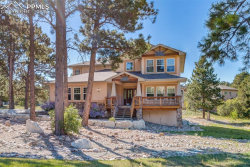 Photo of 993 Greenland Forest Drive, Monument, CO 80132 (MLS # 5171358)