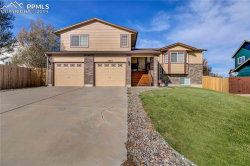 Photo of 7364 Candelabra Drive, Colorado Springs, CO 80925 (MLS # 5175424)
