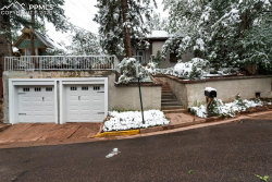 Photo of 355 Ruxton Avenue, Manitou Springs, CO 80829 (MLS # 5176771)
