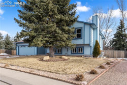 Photo of 3015 Clipper Drive, Colorado Springs, CO 80920 (MLS # 5205099)
