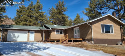 Photo of 10287 County Road 11, Florissant, CO 80816 (MLS # 5210947)