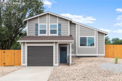 Photo of 589 Blossom Field Road, Fountain, CO 80817 (MLS # 5212194)