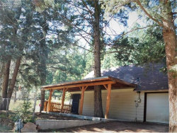 Photo of 4540 Fountain Avenue, Cascade, CO 80809 (MLS # 5226632)