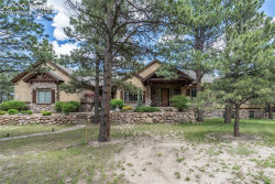 Photo of 18881 Pagentry Place, Monument, CO 80132 (MLS # 5250798)