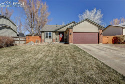 Photo of 825 Marshall Drive, Fountain, CO 80817 (MLS # 5266304)
