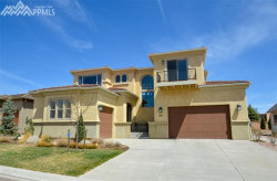 Photo of 2953 Cathedral Park View, Colorado Springs, CO 80904 (MLS # 5287697)