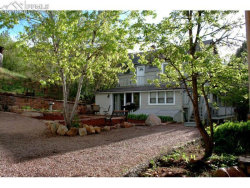 Tiny photo for 113 Deer Path Avenue, Manitou Springs, CO 80829 (MLS # 5294477)
