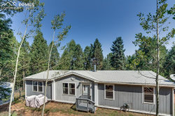 Photo of 453 Donzi Trail, Florissant, CO 80816 (MLS # 5326864)