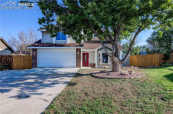 Photo of 110 Turf Trail Place, Fountain, CO 80817 (MLS # 5358715)