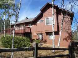 Photo of 202 Aspen Circle, Divide, CO 80814 (MLS # 5378300)