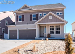 Photo of 9151 Sentry Drive, Fountain, CO 80817 (MLS # 5381126)