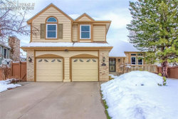 Photo of 16575 E Being Verified Avenue, Centennial, CO 80015 (MLS # 5382383)
