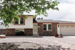 Photo of 2224 Vintage Drive, Colorado Springs, CO 80920 (MLS # 5387511)