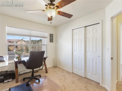Tiny photo for 829 Misty Pines Circle, Woodland Park, CO 80863 (MLS # 5407589)