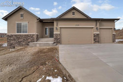 Photo of 1908 Walnut Creek Court, Colorado Springs, CO 80921 (MLS # 5424548)